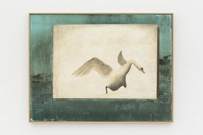 Ciarán Murphy, 'postcard home', 2019