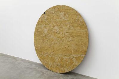 Simon Starling, 'Transit Stone', 2012
