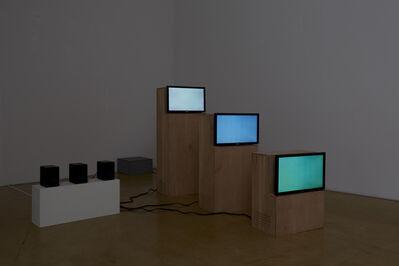 Taeyoon Kim, 'Triple Rhythm', 2014