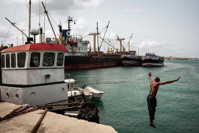 Dominic Nahr, 'Somalia, Mogadishu', 2012