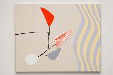 Timothy van Laar, 'Settled Matter', 2015