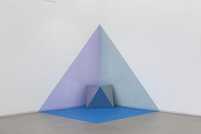 Ma Shuqing 马树青, 'Untitled -Z', 2018