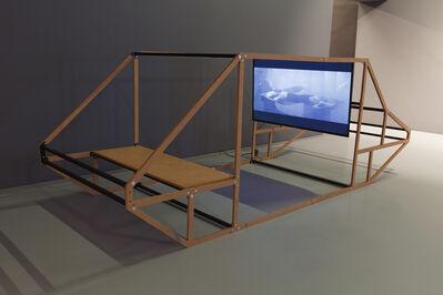 Michael MacGary, 'Der Magnetiseur', 2018