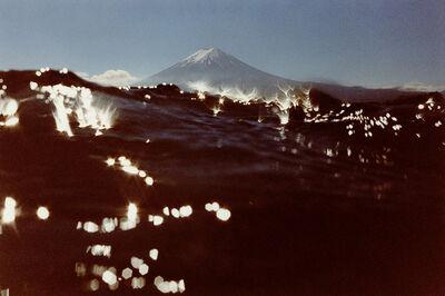 Asako Narahashi, 'Kawaguchiko #7', 2003