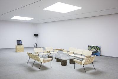 Yutaka Sone, 'Tariácuri Chair (prototype)', 2016-2017
