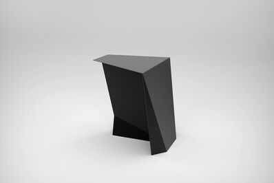 06D Atelier, 'Perseus Side Table', 2019