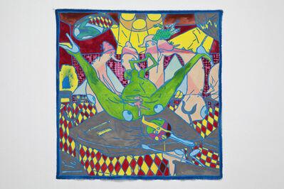 Dasha Shishkin, 'Don't even start it', 2012