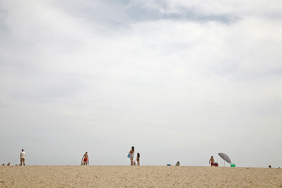 Stephen Lipuma, 'Beach Study, Brooklyn ', 2010
