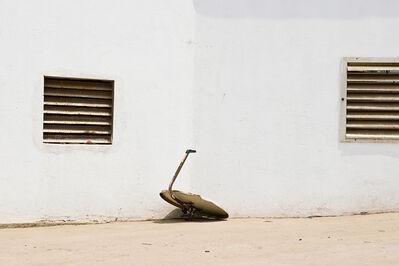 Edson Chagas, 'FOUND NOT TAKEN, LUANDA (EC-8693)', ca. 2009