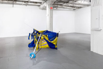 Denise Treizman, 'Everyone prefers Sabrett!', 2017