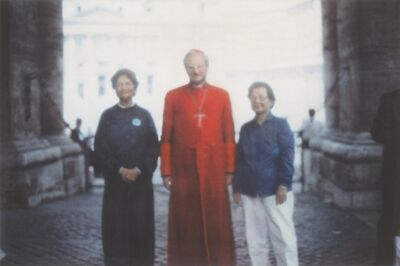 Danh Vō, 'Kardinal', 2010