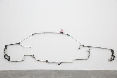 Xu Zhen 徐震, 'Graffiti', 2012