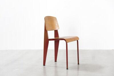 Jean Prouvé, 'Métropole no. 305 chair', 1950