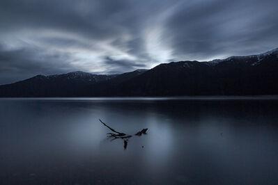 Deb Achak, 'Cle Elum Lake', 2016