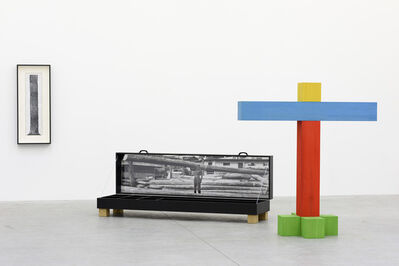 Patrick Van Caeckenbergh, 'Box of (Building Blocks)', 2014