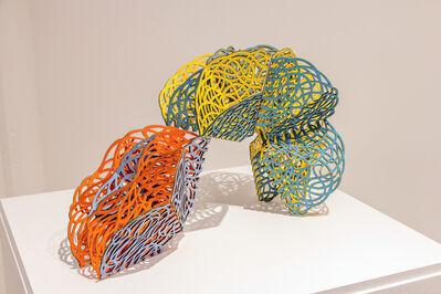 Linda Fleming, 'Wave'