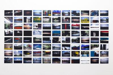 Luis Felipe Ortega, 'Looking Trough Something that Appears to be Oneself', 2016