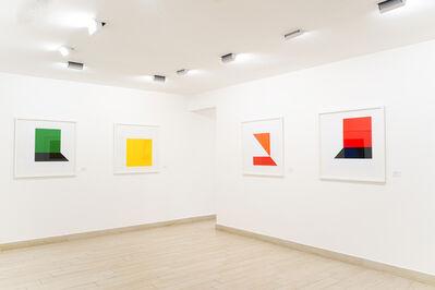 Victor Lucena, 'Space Shock Portfolio', 2008