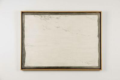 Yae Asano, 'Work of White', 1989