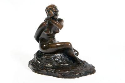 Marc-Aurèle de Foy Suzor-Coté, 'Le Modèle ', 1925