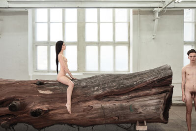Nikita Shalenny, 'Composition #1', 2016-2017