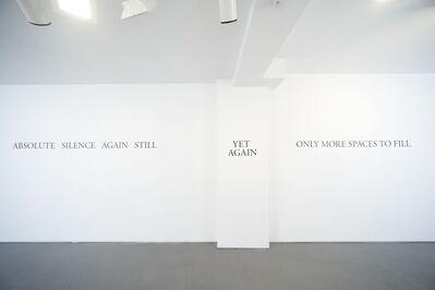 Ayesha Jatoi, 'Alone', 2013