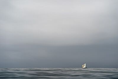 Cristina Mittermeier, 'Alone', 2018