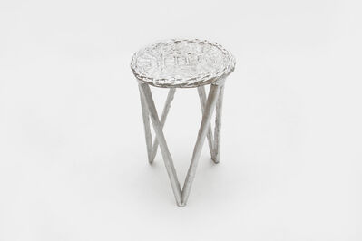 Studio Swine, 'Cesta Stool', 2012