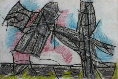 Jean-Paul Riopelle, 'Sans titre, 1975.149p', 1975