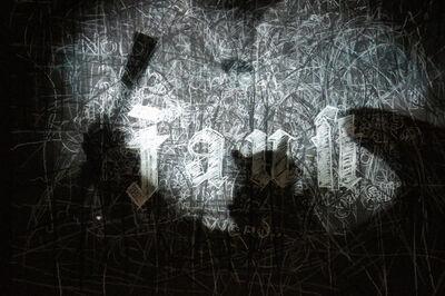 Vadim Zakharov, 'Faust 9', 2014