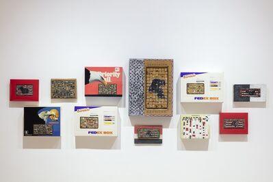 Miguel Angel Ríos, 'Souvenir Series  ', 1991-1992