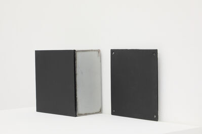 Noriyuki Haraguchi, 'Box and Lid 1', 2019