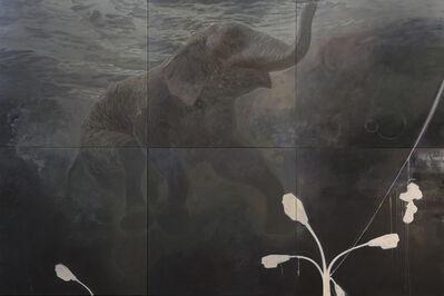 Ruprecht von Kaufmann, 'Elephant', 2005