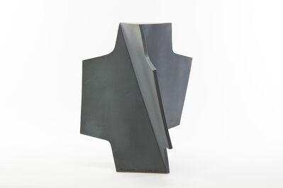 John Mason, 'Charcoal Cross', 2016