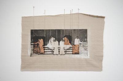 Manal AlDowayan, 'The Boys', 2015