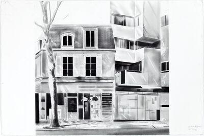 Yves Bélorgey, 'Nº 281 rue des Pyrénées (1)', 2013