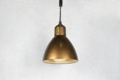 Gaetano Pesce, 'Moloch pendant lamp from Casa Carenza, Padua', 1971