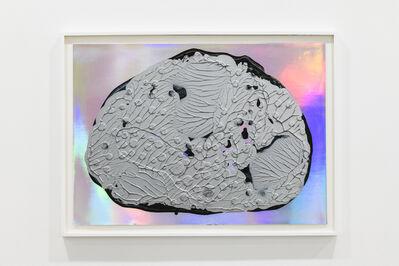 Adam Colton, 'Silver Dream No. 2', 2018