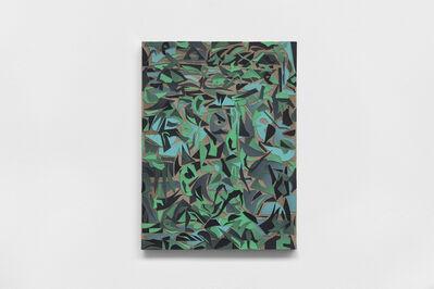 Carlos Amorales, 'Jungle de estrellas (Star jungle) 10', 2020