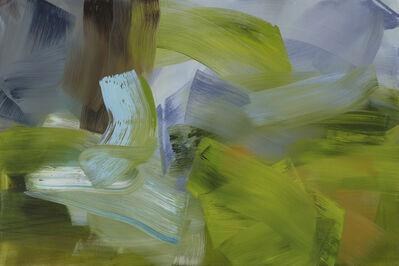 Elise Ansel, 'Asymmetry I', 2020