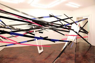 Clemens Hollerer, 'Aftermath', 2015