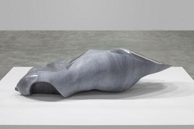 Jean-Luc Moulène, 'Car Girl - Paris - Bolzano', 2016