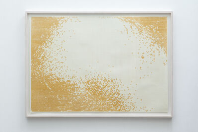 Corinne Laroche, 'Imprint Yellow - What do you want to know more', 2009