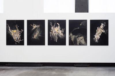 Benjamin Bronni, 'Leftovers', 2013