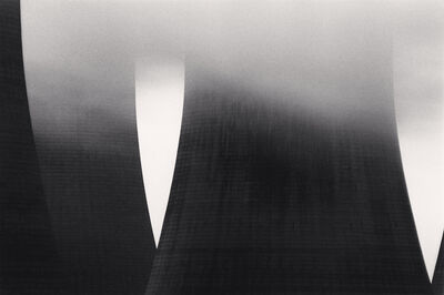 Michael Kenna, 'Ratcliffe Power Station, Study 33, Nottinghamshire, England, 1985', 1985