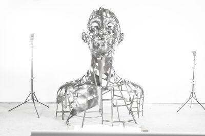 Jordi Díez, 'Miralcel', 2020