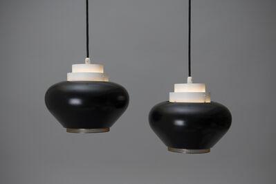 Alvar Aalto, 'Pair of Ceiling Lights, Model no. A 333', ca. 1950