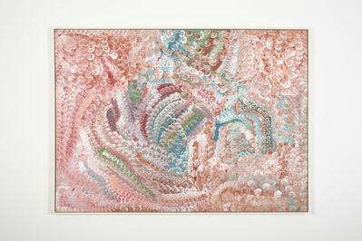 Emily Kame Kngwarreye, 'Desert Wild Flower', 1993
