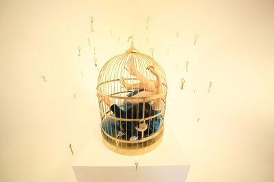 Nezaket Ekici, 'But All That Glitters is Not Gold', 2014