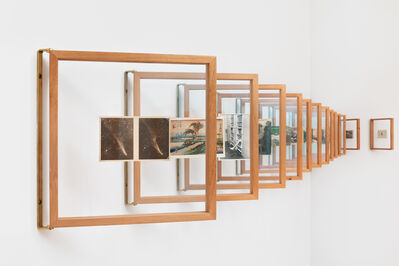 Iñaki Bonillas, 'Voyage Autour de ma chambre', 2019